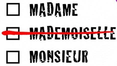 mademoisellefeminist