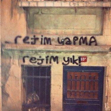 rejim yapma